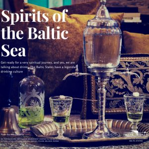 Spirits of The Baltic Sea