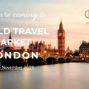 World Travel Market. London